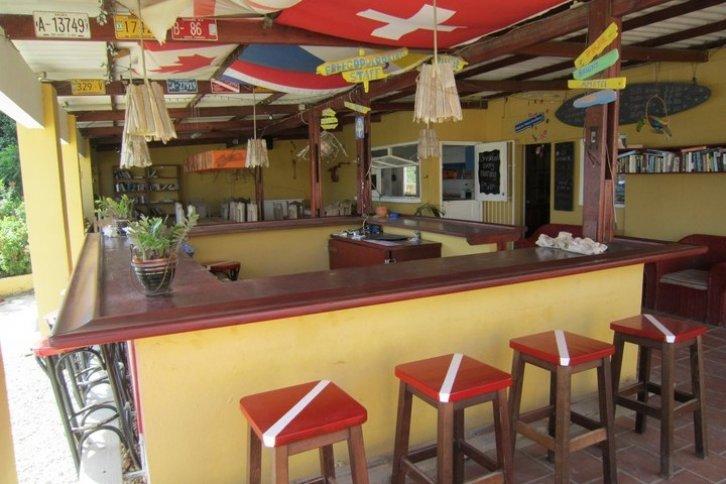 De mooiste duikvakanties naar bonaire - The dive hut bonaire ...