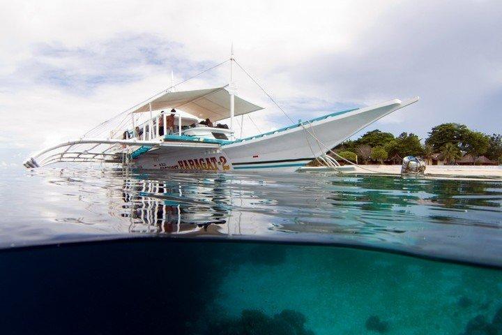 Seaquest Divecenter Panglao Island