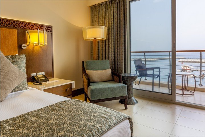 Superior Sea View kamer
