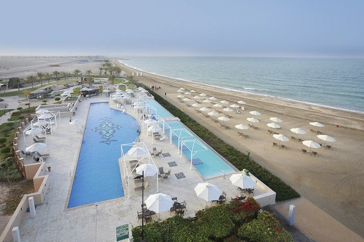 Millenium Resort Massanah