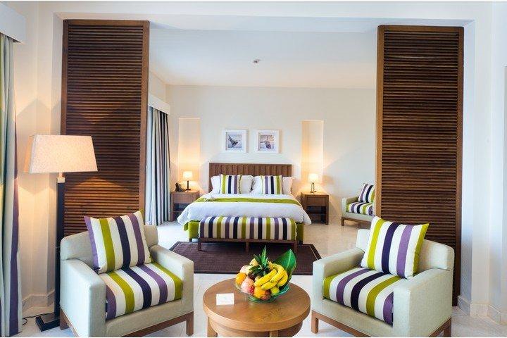 Marina suite A