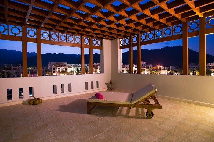 Balkon Appartement