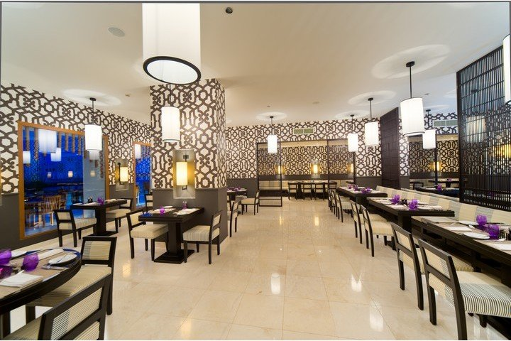Restaurant Al Sabla
