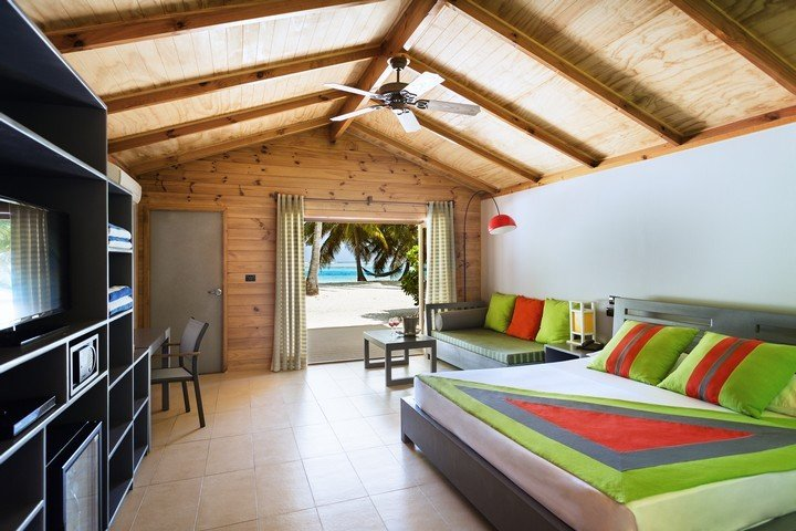Beach Villa - Interieur