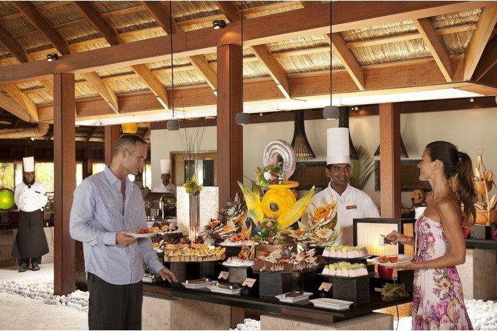 Maalan Restaurant Buffet