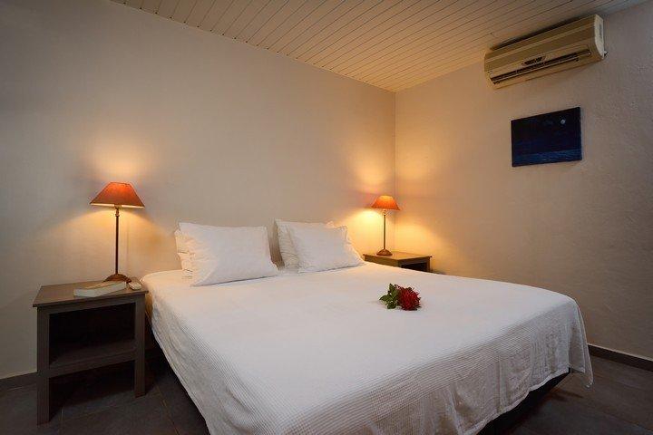 Suite Deluxe - 1 bedroom