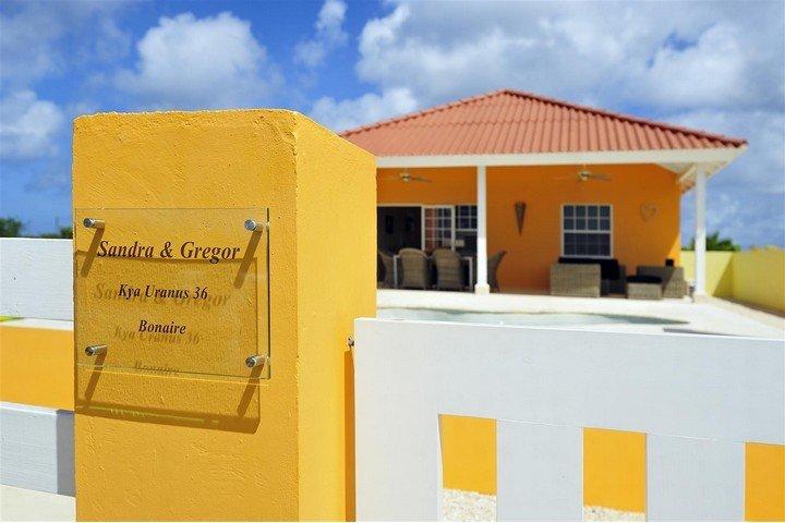 Huis Bonaire