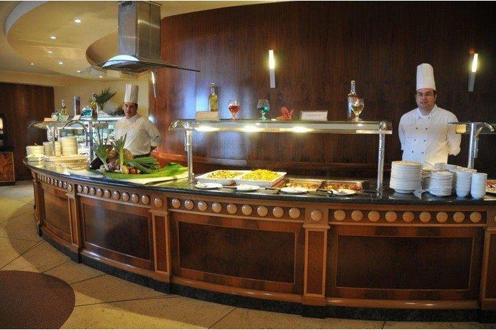 Restaurant Marisol