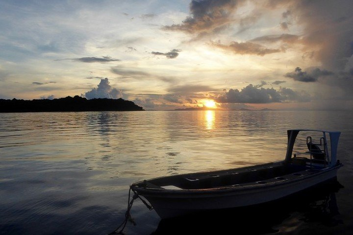 Maluku Explorer - Dive and Travel