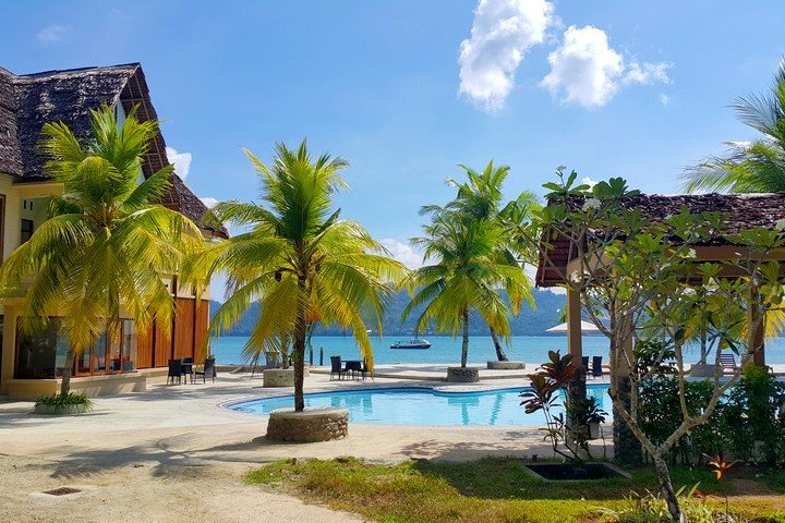 Maluku Resort & Spa - Dive Into Ambon - Resort