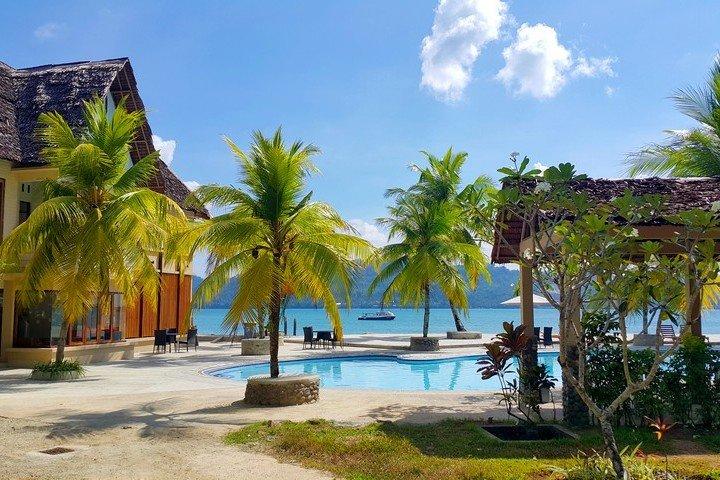 Maluku Resort & Spa - Dive Into Ambon - Resort