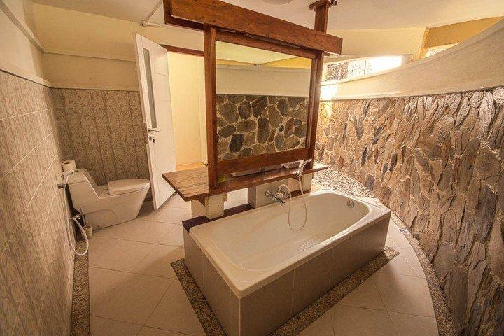 Maluku Resort & Spa - Dive Into Ambon - Cottage