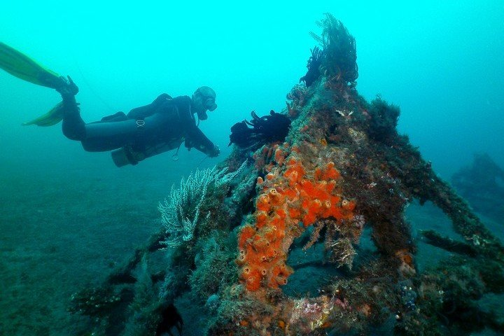 Atmosphere Resorts & Spa - Dive and Travel