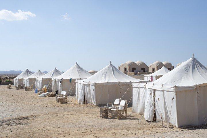 Marsa Nakari - Royal Tenten