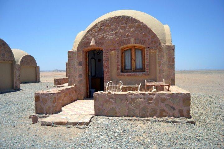 Marsa Nakari - Hut