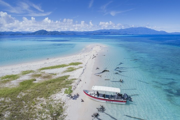 Papua Paradise - Dive and Travel