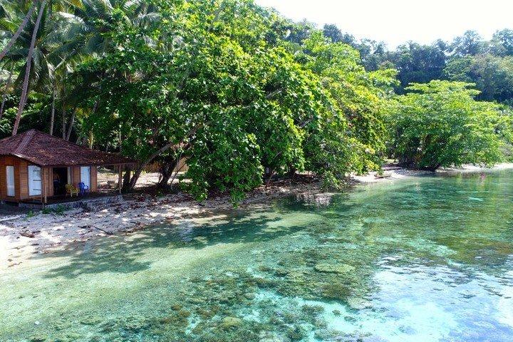 Sali Bay Dive Resort - Dive and Travel