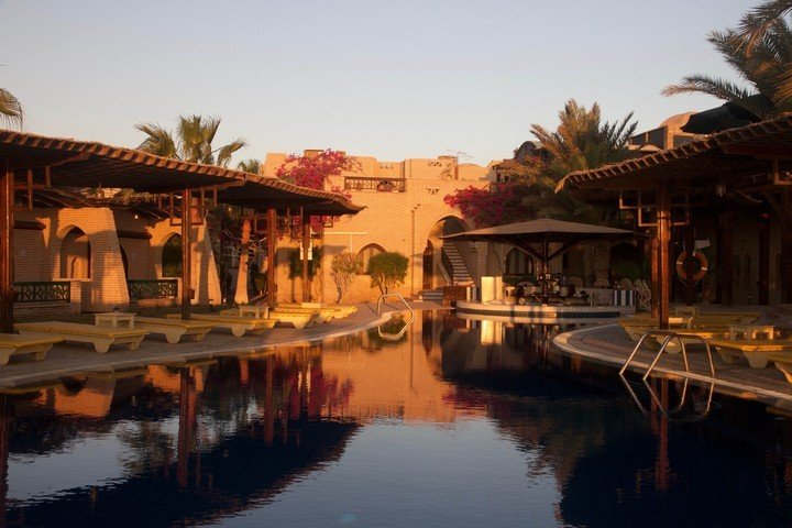 Nesima Resort Dahab - Dive and Trave