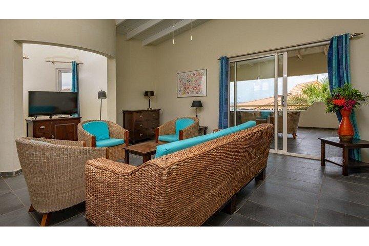 2 slaapkamer penthouse