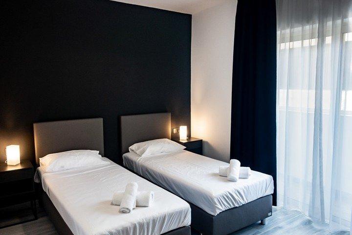 Block Gozo slaapkamer Deluxe 2 slaapkamer appartement