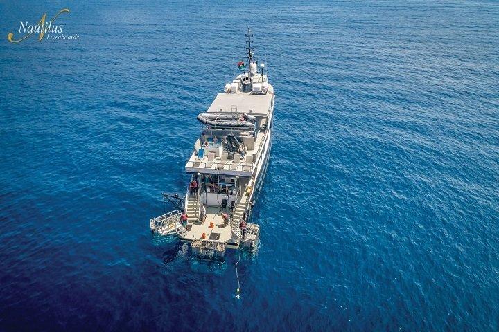 Nautlius Undersea - Dive and Travel
