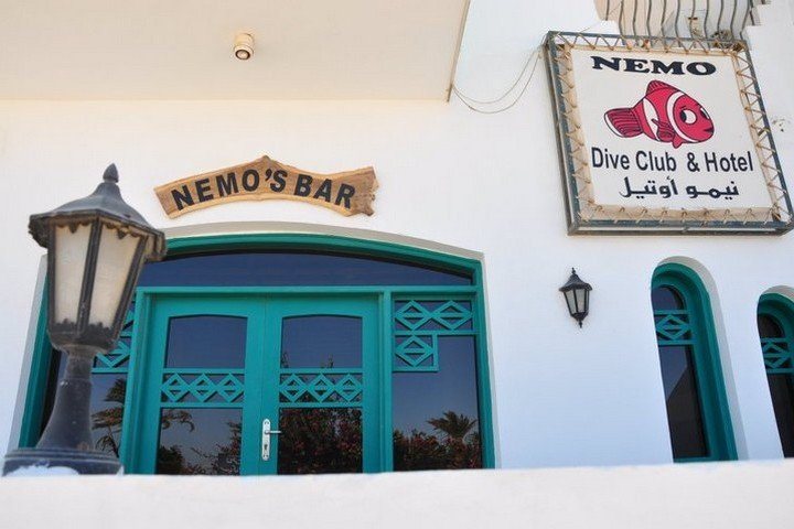 Nemo Hotel - Nemo's Bar