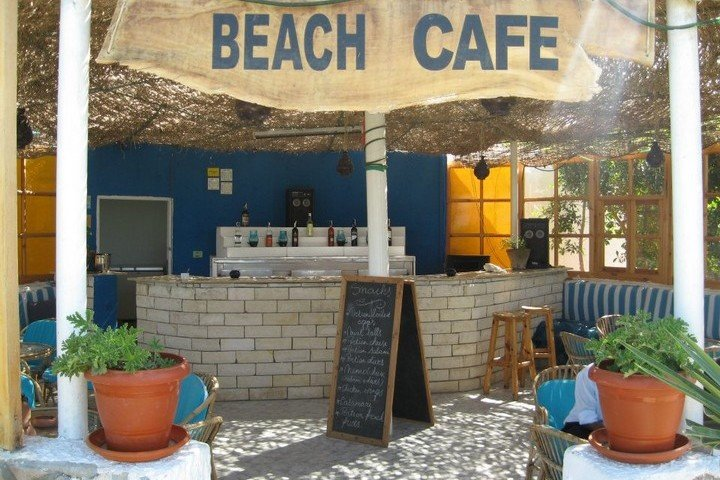 Nemo Hotel - Beach cafe