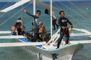 Magic Island Diving - Banka Duikboot
