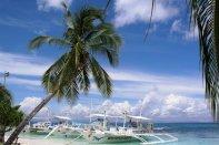 Malapascua Resort - Duikboten
