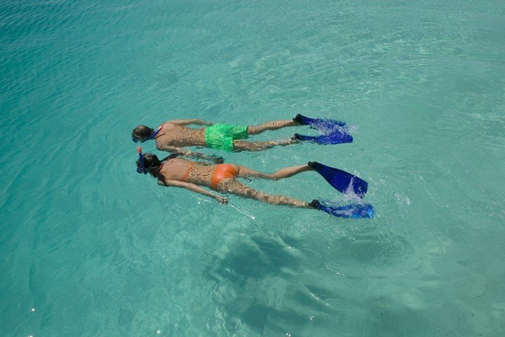 Vilamendhoo Divers - Snorkelen