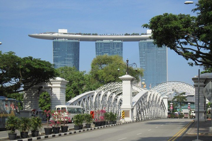 Singapore 5