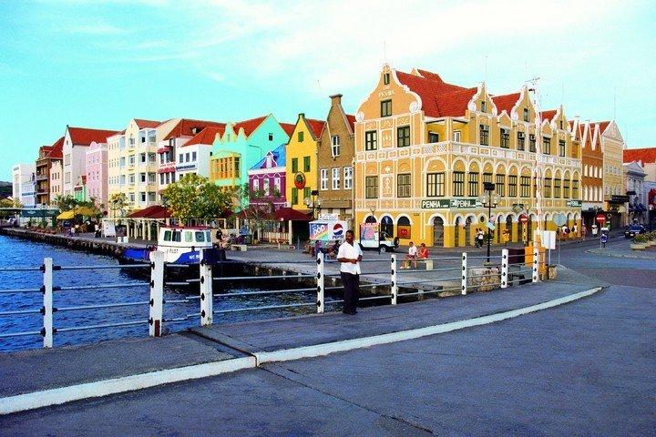 Curaçao 3