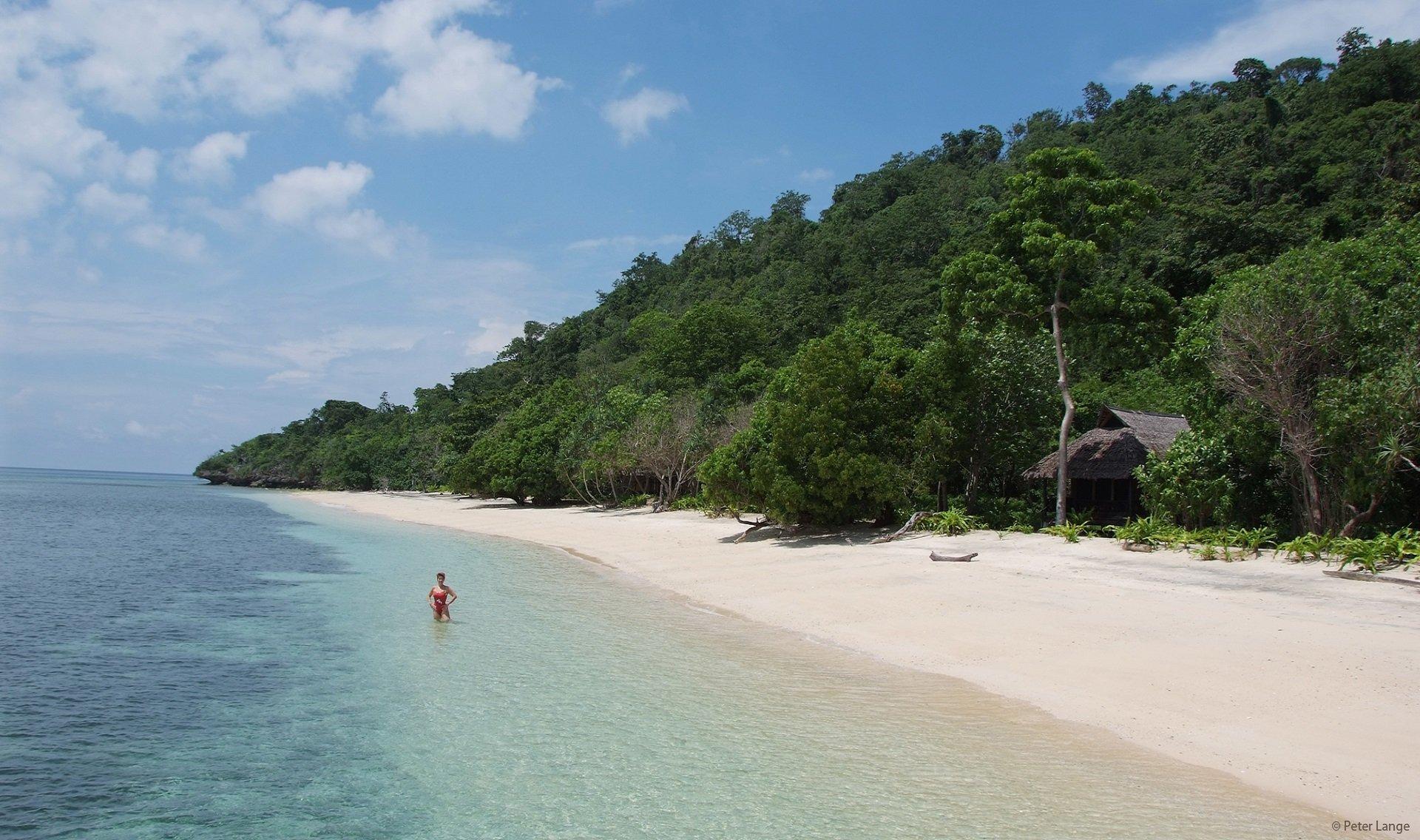 Duiken op Selayar Indonesie