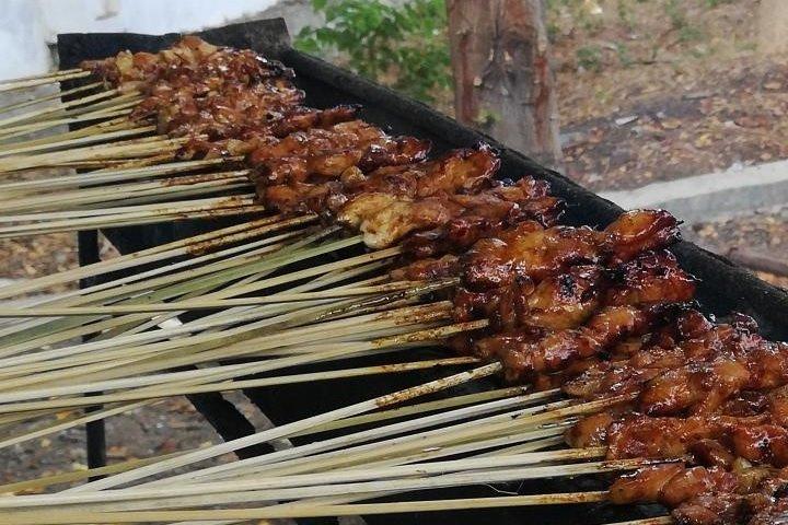 streetfood Labuan Bajo