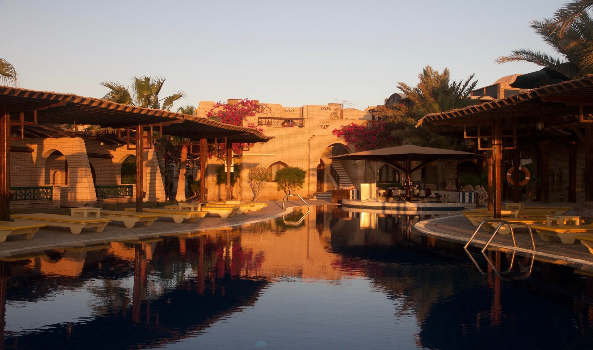 Nesima Resort Dahab - Dive and Travel