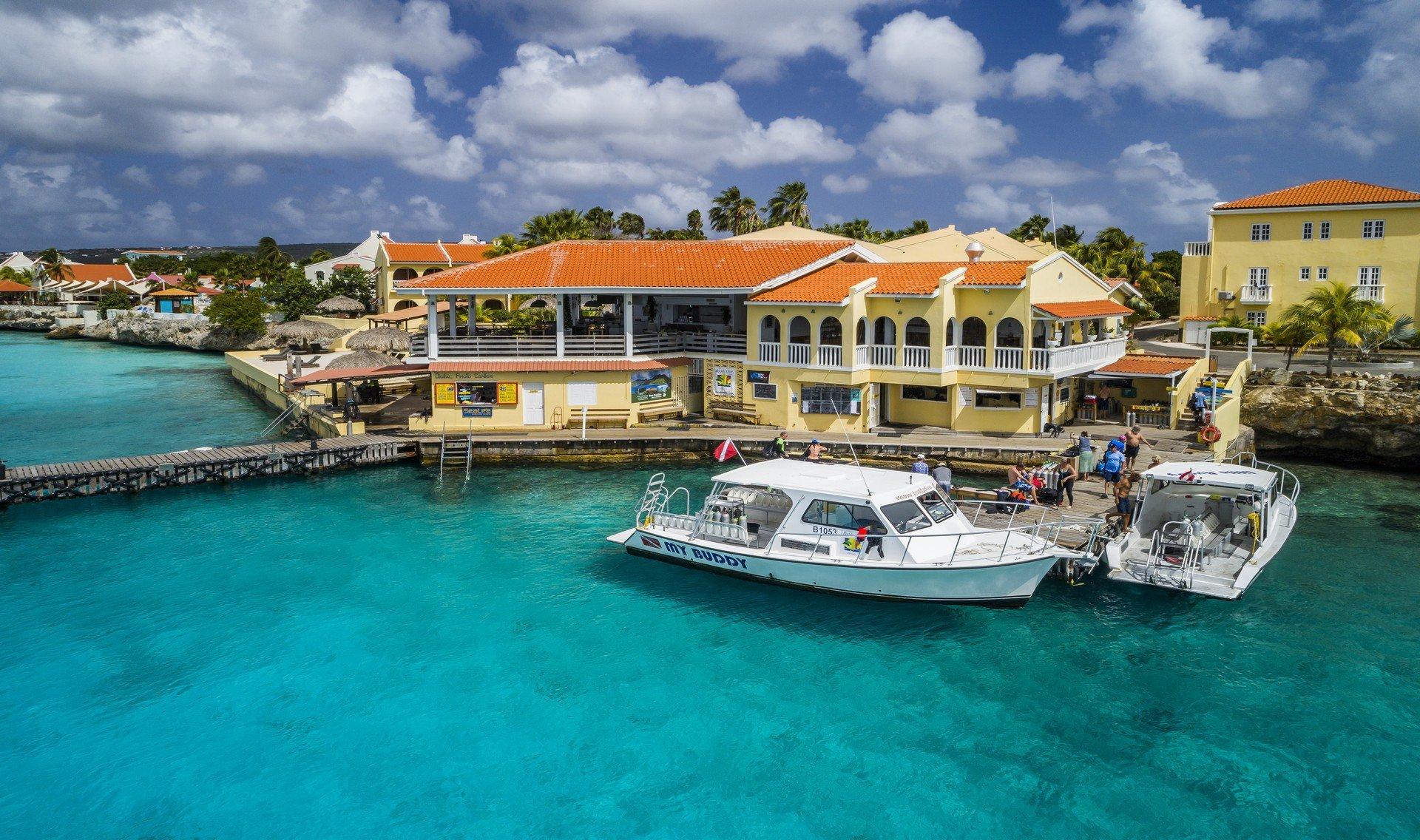 Buddy Dive Resort - Kralendijk Bonaire