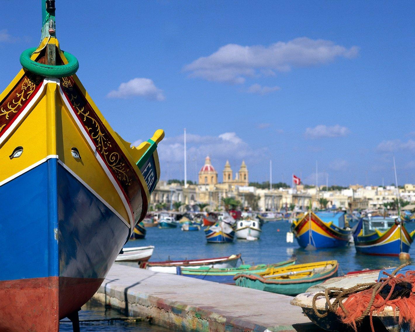 Duikvakantie Malta Dive and Travel