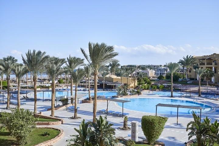 Jaz Solaya Pool view