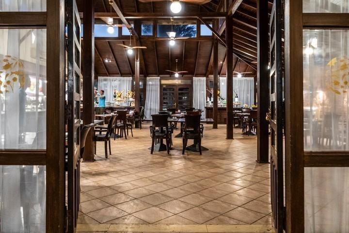 Abu Dabbab restaurant