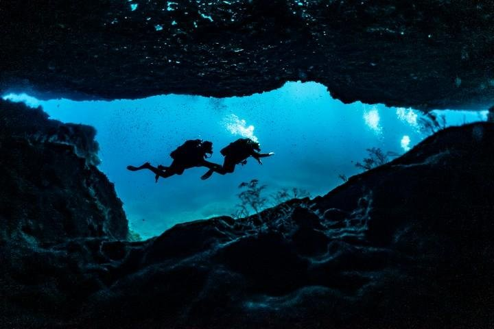 Ritual Dive - wrakduiken - Malta/Gozo