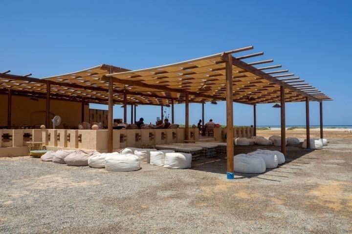 Wadi Lahami restaurant
