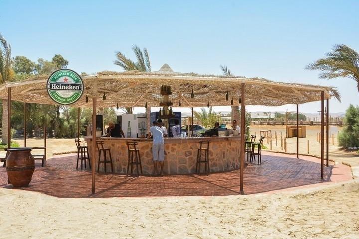 Abu Dabbab strand