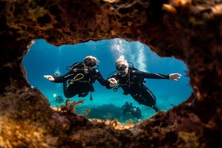 Ritual Dive Gozo 2