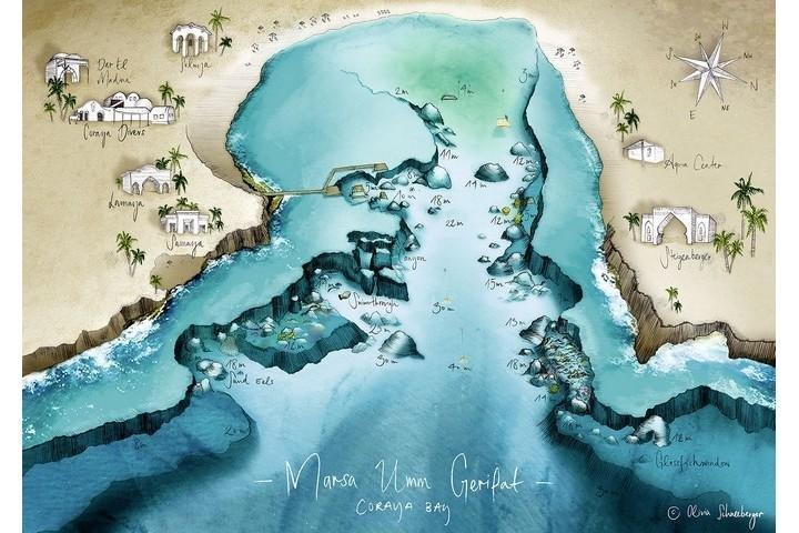 Baai Coraya Divers